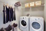 N Unit Laundry Room In Seton