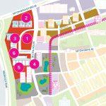 Seton Amenity map retail business mobile