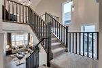 Seton Monroe – stairs